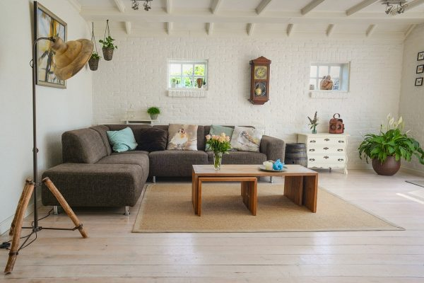 Quel style de canapé pour votre intérieur?