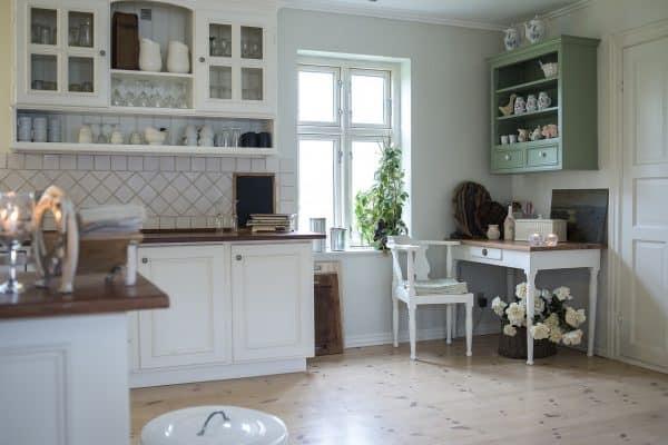 Comment bien décorer sa cuisine avec un petit budget?