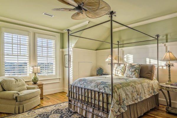 Habillez votre lit avec simplicité
