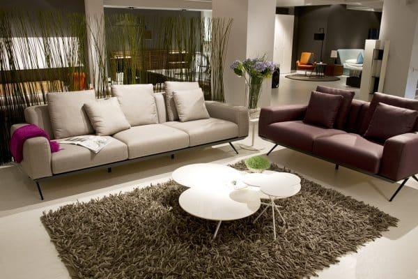 Un canapé de qualité, capable de rendre votre intérieur unique