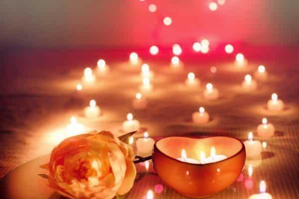 Les bougies parfumées, pour des moments de détente unique