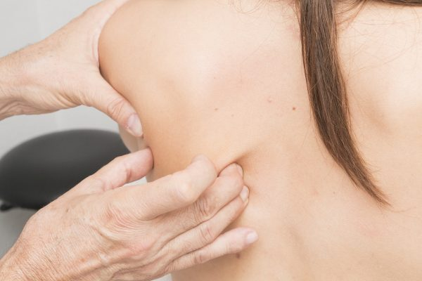 Gain de place: pensez à la table de massage pliante