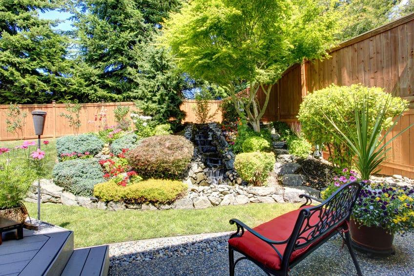 Comment créer un jardin zen?