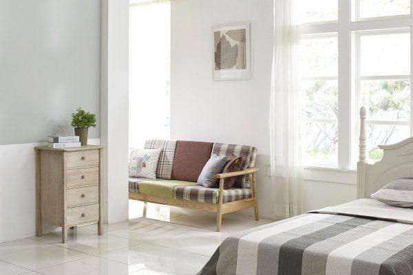 Comment réussir l'aménagement d'une chambre adulte