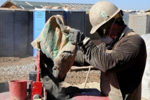 3 matériaux pour une maçonnerie écologique