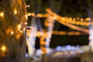 Les guirlandes, un accessoire de décoration tendance