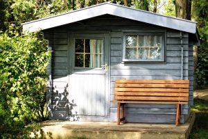 Astuces pour l'achat du meilleur un abri de jardin métallique sur internet