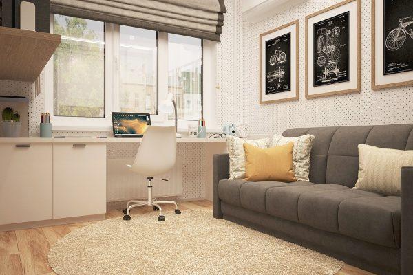 Quatre accessoires dont vous aurez besoin pour décorer l'intérieur de votre maison