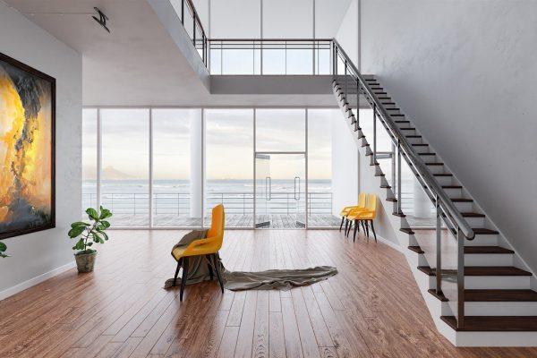 Pourquoi choisir de poser un escalier design ?