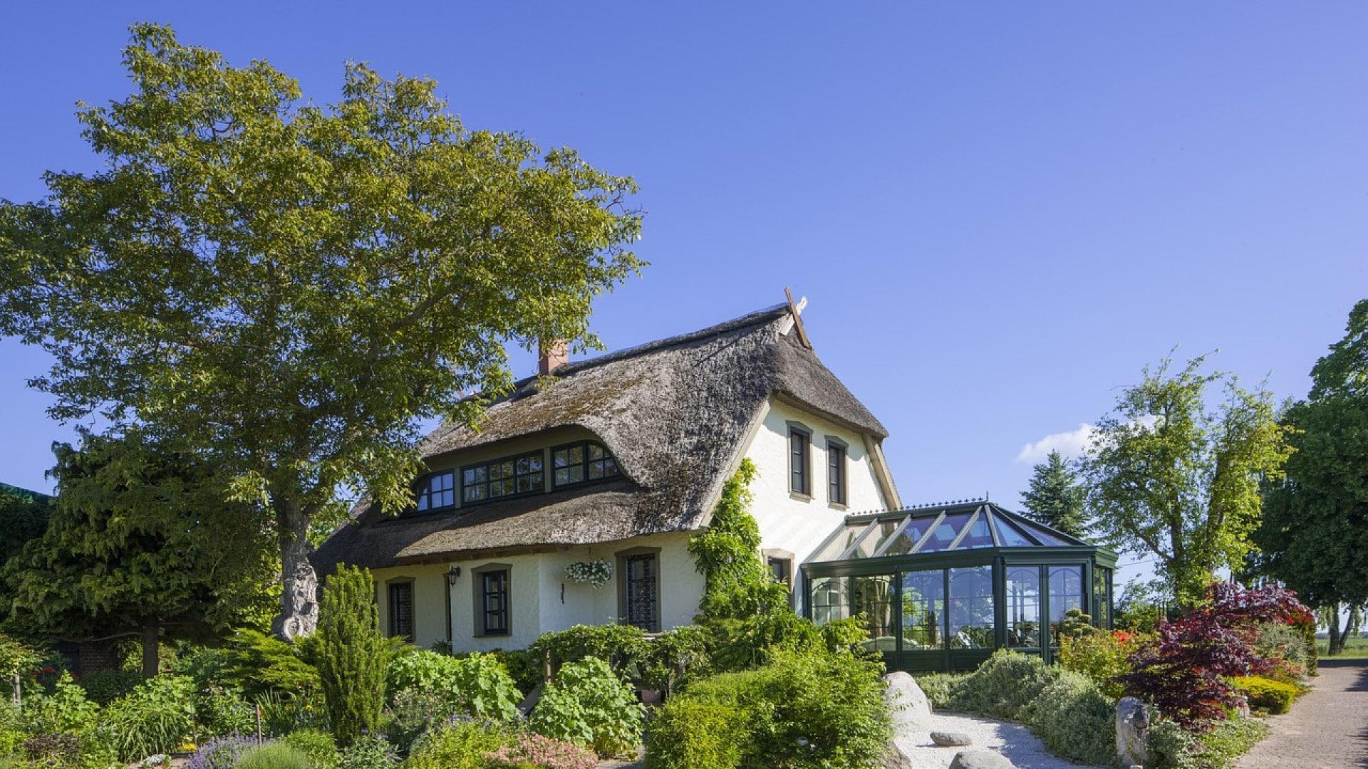 Quel modèle de véranda pour votre maison ?