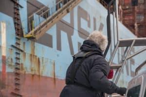 Quelles sont les règles de sécurité des travaux en hauteur?