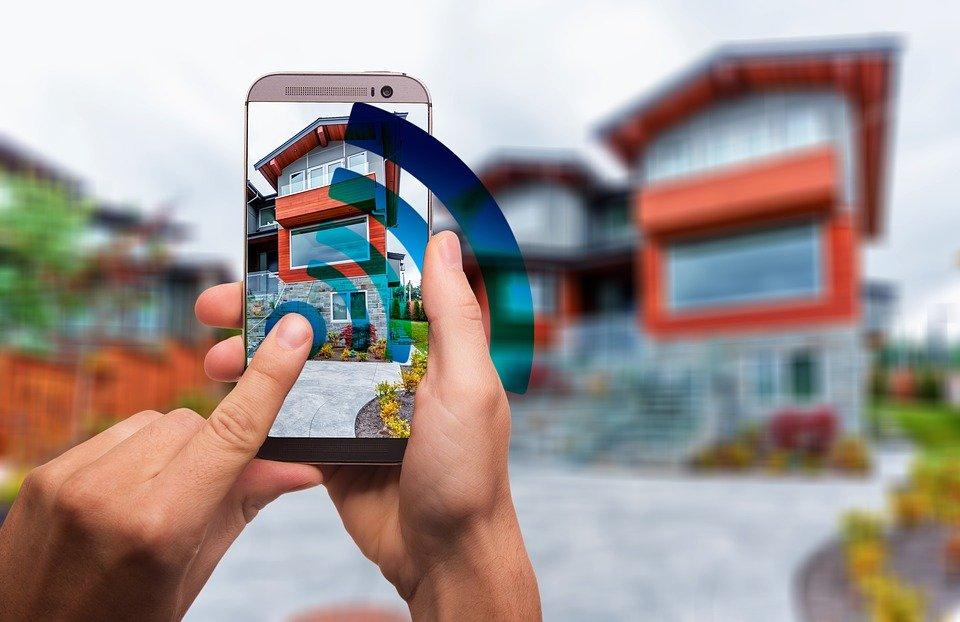 Profitez des avantages d'une maison domotique avec Somfy google home