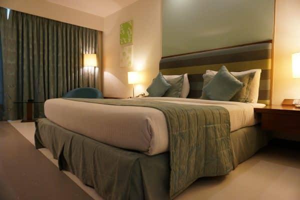 Choisissez votre équipement chambre hôtel avec goût