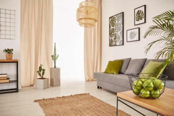 Comment bien aménager son premier appartement ?
