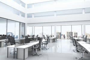 Pourquoi confier l'aménagement de votre bureau à un professionnel?